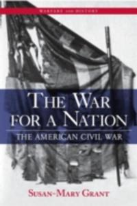 The War For A Nation - 2849920058