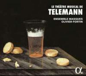 Le Theatre Musical De Tel - 2841727167