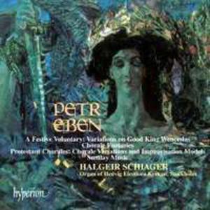 Eben - Organ Music - 4 - 2868689182