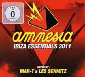 Amnesia Ibiza Essentials - 2839402419