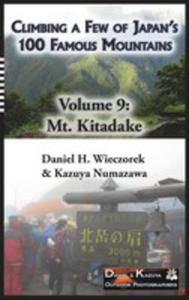 Climbing A Few Of Japan's 100 Famous Mountains - Volume 9 - 2852932502