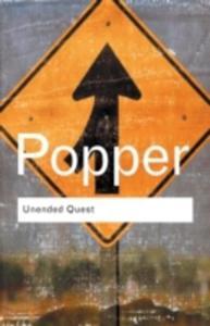 Unended Quest - 2839965388
