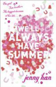 We'll Always Have Summer - 2839859018