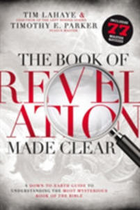 The Book Of Revelation Made Clear - 2841721481