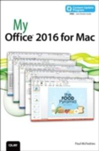 My Office For Mac 2014 - 2847658656