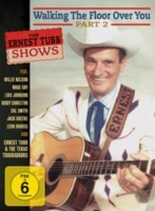 Ernest Tubb Shows, Part 2 - 2839331022