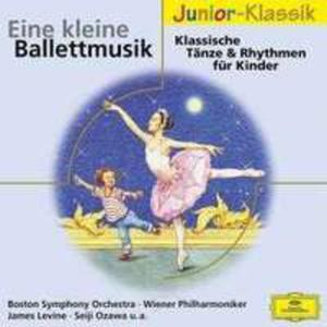 Eine Kleine Ballettmusik - 2850512029