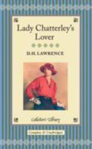 Lady Chatterley's Lover - 2839930887