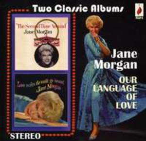 Our Language Of Love - 2839573205