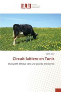 Circuit Laitiere En Tunis - 2857260198