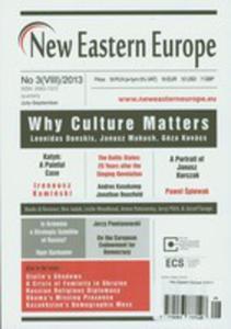New Eastern Europe 3/2013 - 2839381478