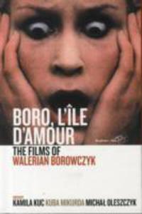Boro, L'ile D'amour - 2847661125