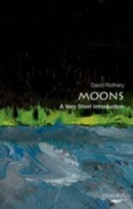 Moons: A Very Short Introduction - 2840154971