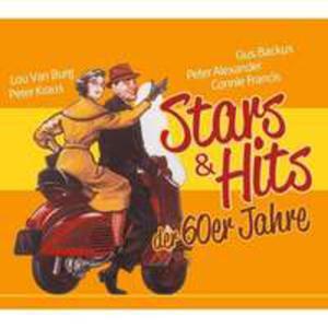 Stars & Hits Der 60er.. - 2840176913