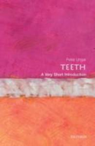 Teeth: A Very Short Introduction - 2850519455