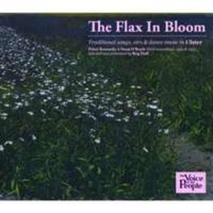 Flax In Bloom / Różni Wykonawcy - 2839774930