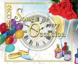 Songs For Every Occasion - 2839362249