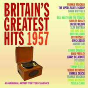 Britains Greatest Hits 57 - 2839562950