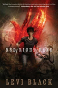 Red Right Hand - 2849941182