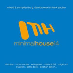 Minimal House 14 - 2839392280