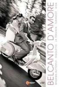 Belcanto D'amore - 2840097822