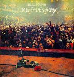 Time Fades Away - 2840444497