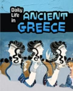 Daily Life In Ancient Greece - 2844920706