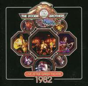 Live At The Greek Theatre - 2839288030