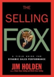 The Selling Fox - 2839946542