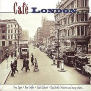 Cafe London / Różni Wykonawcy (Dig) - 2839687307