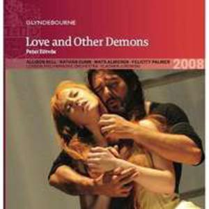 Love & Other Demons - 2839533019