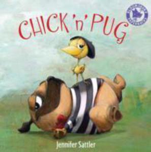 Chick 'N' Pug - 2839942753