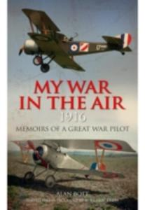 My War In The Air 1916 - 2841704951