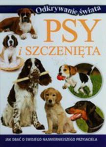 Psy I Szczenięta - 2840086130