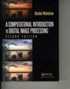 A Computational Introduction To Digital Image Processing - 2844450976