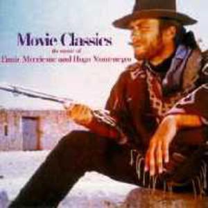 Movie Classcs: The Music Of E.morricone - 2839185597
