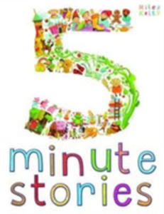 Five-minute Stories - 2840432261