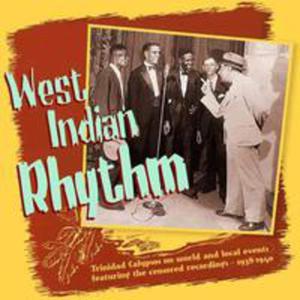 West Indian Rhythm - 2839414064