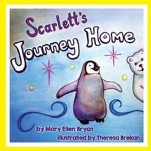 Scarlett's Journey Home - 2852919836
