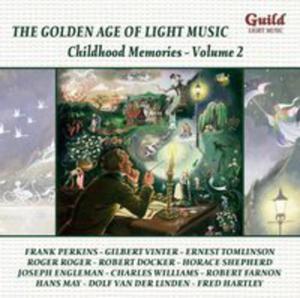 Golden Age Of Light Music - 2845994878
