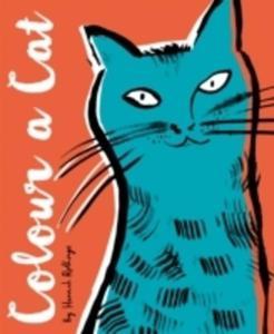 Colour A Cat - 2840397655