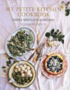 My Petite Kitchen Cookbook - 2840842918