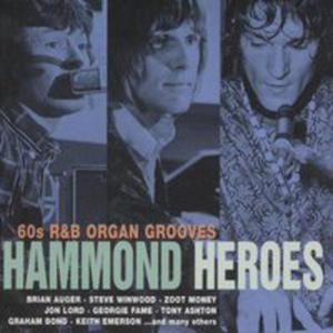 Hammond Heroes - 60s R & B He - 2839419320