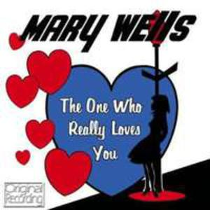 One Who Really Loves You - 2839573649