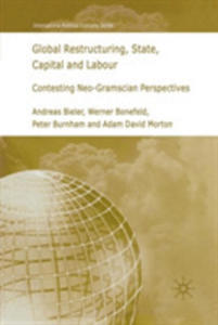 Global Restructuring, State, Capital And Labour - 2857232795