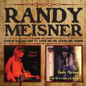 Live In Dallas / Love Me. . - 2839825941