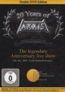 Legendary Anniversary Liv - 2839406154