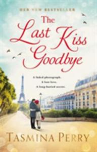 The Last Kiss Goodbye - 2860212779