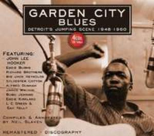 Garden City Blues - 2840190147