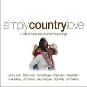 Simply Country Love - 2839248289